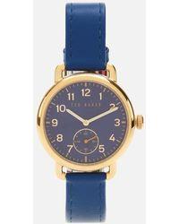 Ted Baker Hannahh Watch - Blue