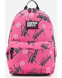 Superdry - Super Crew Montana Backpack - Lyst