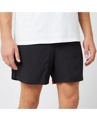 adidas Own The Run 5 Shorts - Black