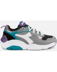 Diadora Whizz Run Sneakers - Multicolor