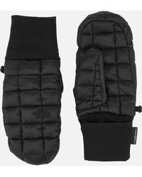 The North Face - Thermoball Mitt Gloves - Lyst
