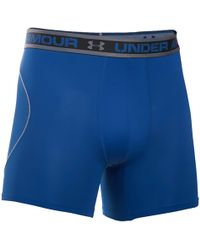 "Under Armour - Iso-chill Mesh 6"""" Boxerjock - Lyst"