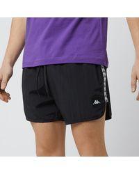 Kappa - Authentic Agius Swim Shorts - Lyst