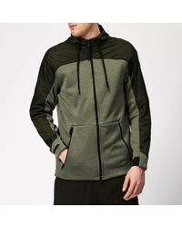 Under Armour - Unstoppable Coldgear Swacket - Lyst