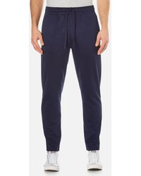 Lyle & Scott - Tricot Jog Trousers - Lyst