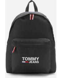 Tommy Hilfiger Tjw Cool City Backpack - Black