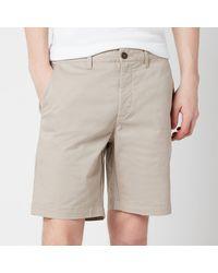 Ted Baker Seashel Chino Shorts - Multicolor