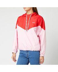 Levi's Kimora Jacket - Pink