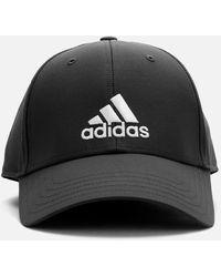 adidas Baseball Cap - Black