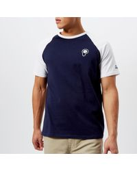 Penfield - Kenney Raglan T-shirt - Lyst