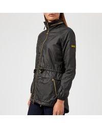 Barbour - Women's Eastern Creek Casual Jacket - Lyst