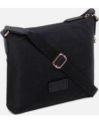 Radley Pocket Essentials Small Zip-top Cross Body Bag - Black