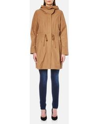 BOSS Orange - Women's Okeyra Coat - Lyst