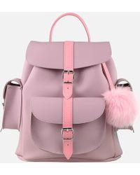 Grafea - Lella Backpack - Lyst
