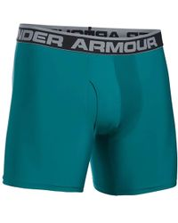 Under Armour - O Series 6in Boxerjock - 2-pack - Lyst