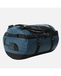 The North Face Base Camp Small Duffel Bag - Blue