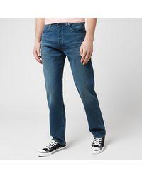 Levi's 501 Original Fit Jeans - Blue