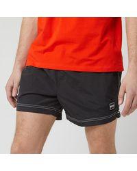 BOSS by Hugo Boss Tuna Swim Shorts - Black