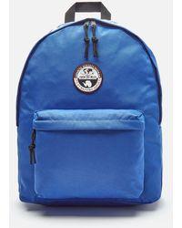 Napapijri Happy Backpack - Blue