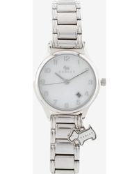 Radley - Liverpool Street Bracelet Watch - Lyst