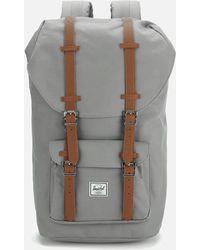 Herschel Supply Co. Little America Backpack - Multicolour