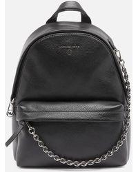 MICHAEL Michael Kors Slater Large Nylon Backpack - Black