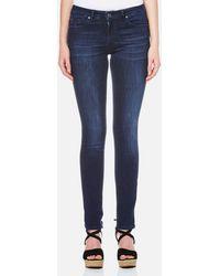 BOSS Orange - Women's Orange J20 Jeans - Lyst