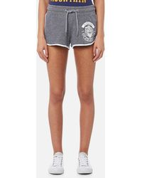 Superdry - Jamie Graphic Shorts - Lyst