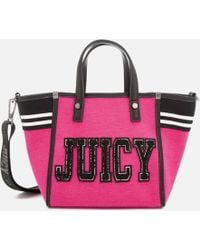 Juicy Couture - Arlington Mini Soft Tote Bag - Lyst