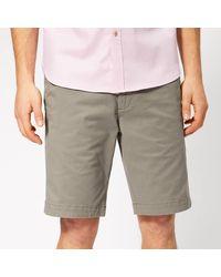 Ted Baker Selshor Chino Shorts - Multicolour