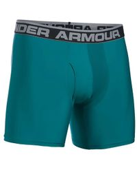 "Under Armour - Original 6"""" Twist Boxerjock - Lyst"