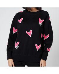 BOSS by Hugo Boss Furva Sweater - Black