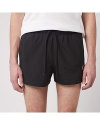 adidas Vsl Swim Shorts - Black