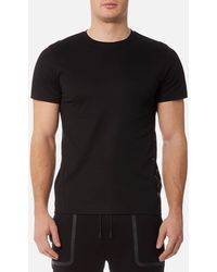 BOSS Green - Tl Tech T-shirt - Lyst
