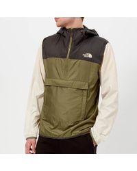 The North Face - Fanorak Jacket - Lyst