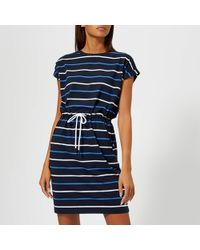 Barbour - Marloes Dress - Lyst