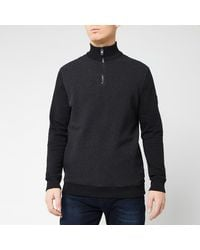 BOSS by Hugo Boss Boss Zolight Jumper - Black