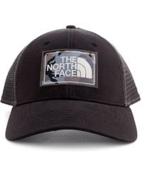 The North Face - Mudder Trucker Hat - Lyst