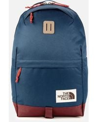 The North Face Daypack - Blue