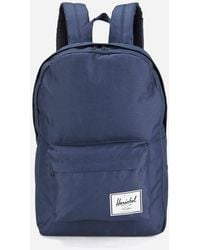Herschel Supply Co. Classic Backpack - Blue