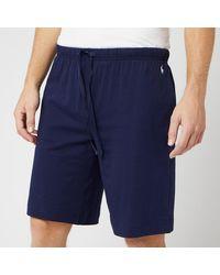 Polo Ralph Lauren Sleep Shorts - Blue