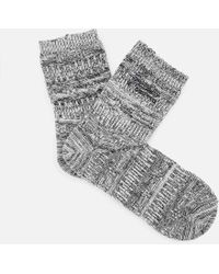 Superdry - All Over Sparkle Socks (double Pack) - Lyst