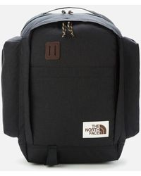 The North Face Ruthsac Backpack - Black