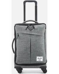 Herschel Supply Co. Highland Case - Gray