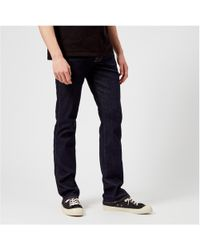 7 For All Mankind - Slimmy Luxe Performance Plus Jeans - Lyst