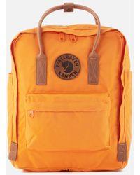 Fjallraven Kanken No.2 Backpack - Orange