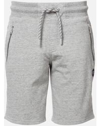 Superdry Collective Shorts - Grey