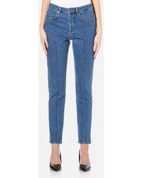 Gestuz - Women's Cecily Jeans - Lyst