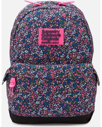 Superdry - Print Edition Montana Backpack - Lyst