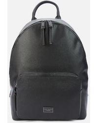 Ted Baker Athos Crossgrain Backpack - Multicolour